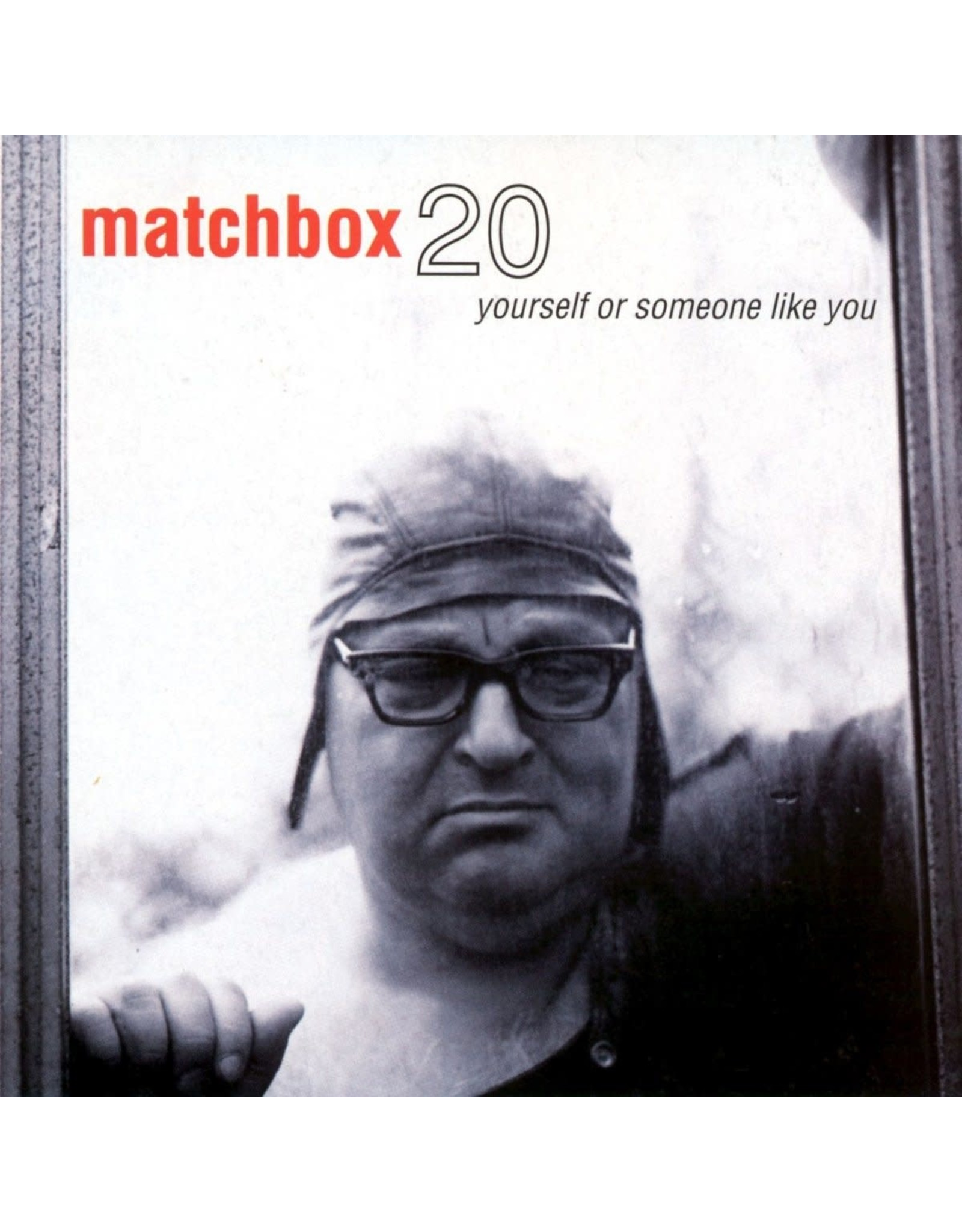 Matchbox 20 - Yourself Or Someone Like You (Red Vinyl)