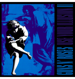 Guns N' Roses - Use Your Illusion (V2)