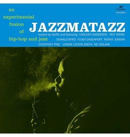 Guru - Jazzmatazz (Vol. 1)