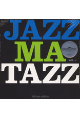 Guru - Jazzmatazz Vol. 1 (Deluxe Edition)
