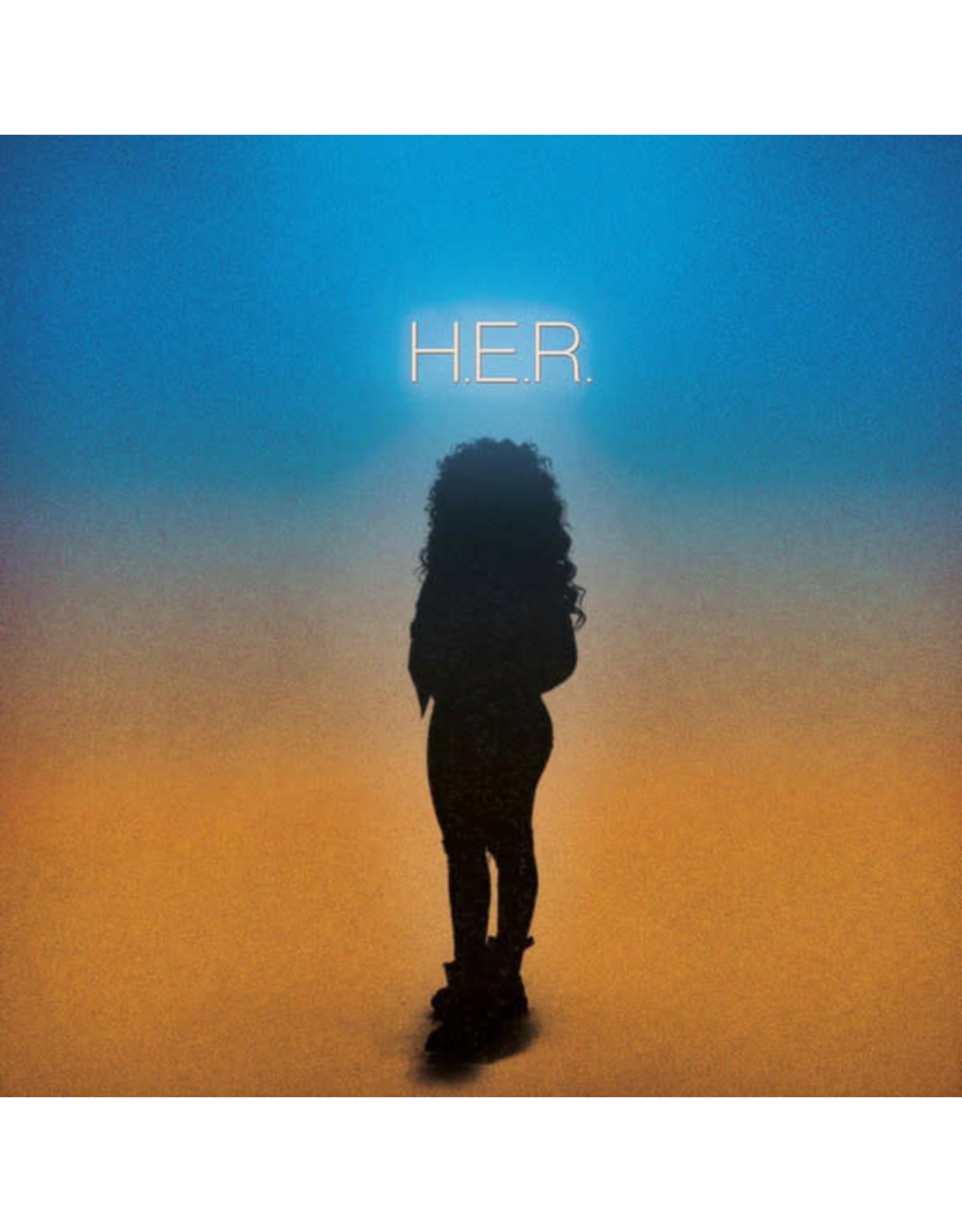 H.E.R. - H.E.R. (Deluxe)