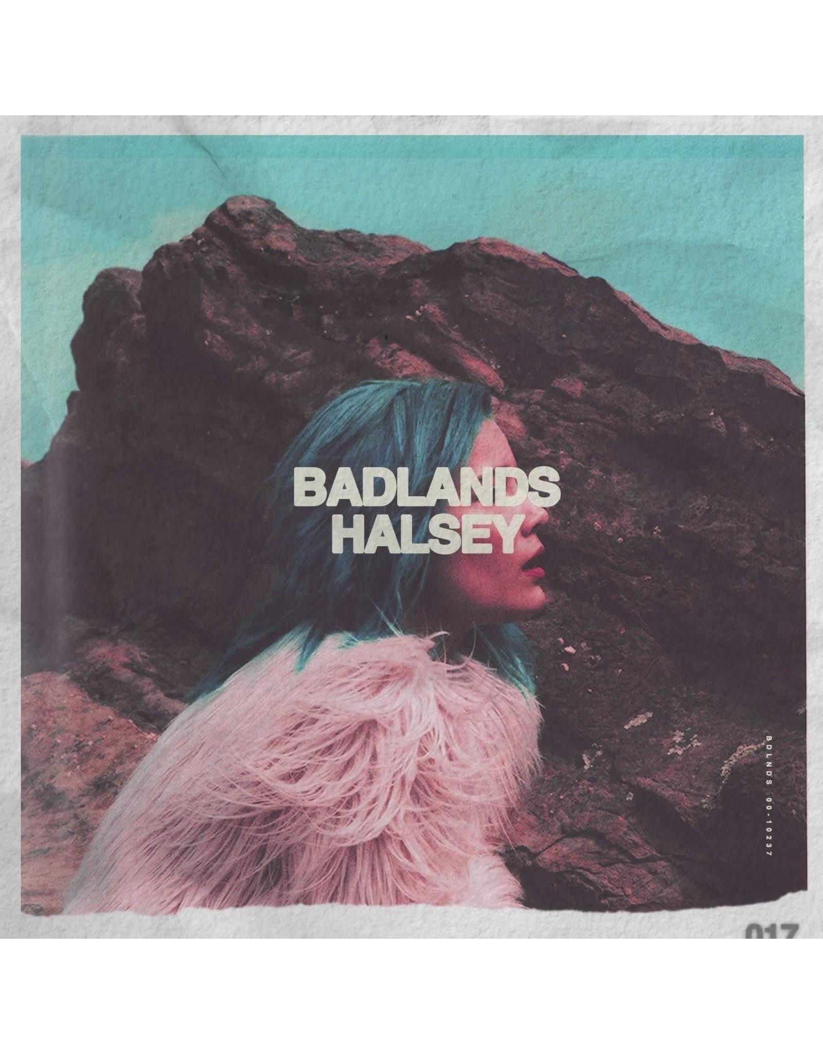 Halsey - Badlands (Pink Vinyl)