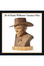 Hank Williams - 20 Greatest Hits