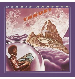 Herbie Hancock - Thrust (Music On Vinyl