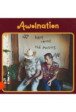 Awolnation - Here Comes The Runts