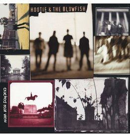 Hootie & The Blowfish - Cracked Rear View (25th Anniversary)