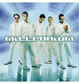 Backstreet Boys - Millennium (Picture Disc)