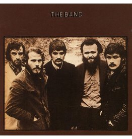 The Band - The Band (50th Anniversary)