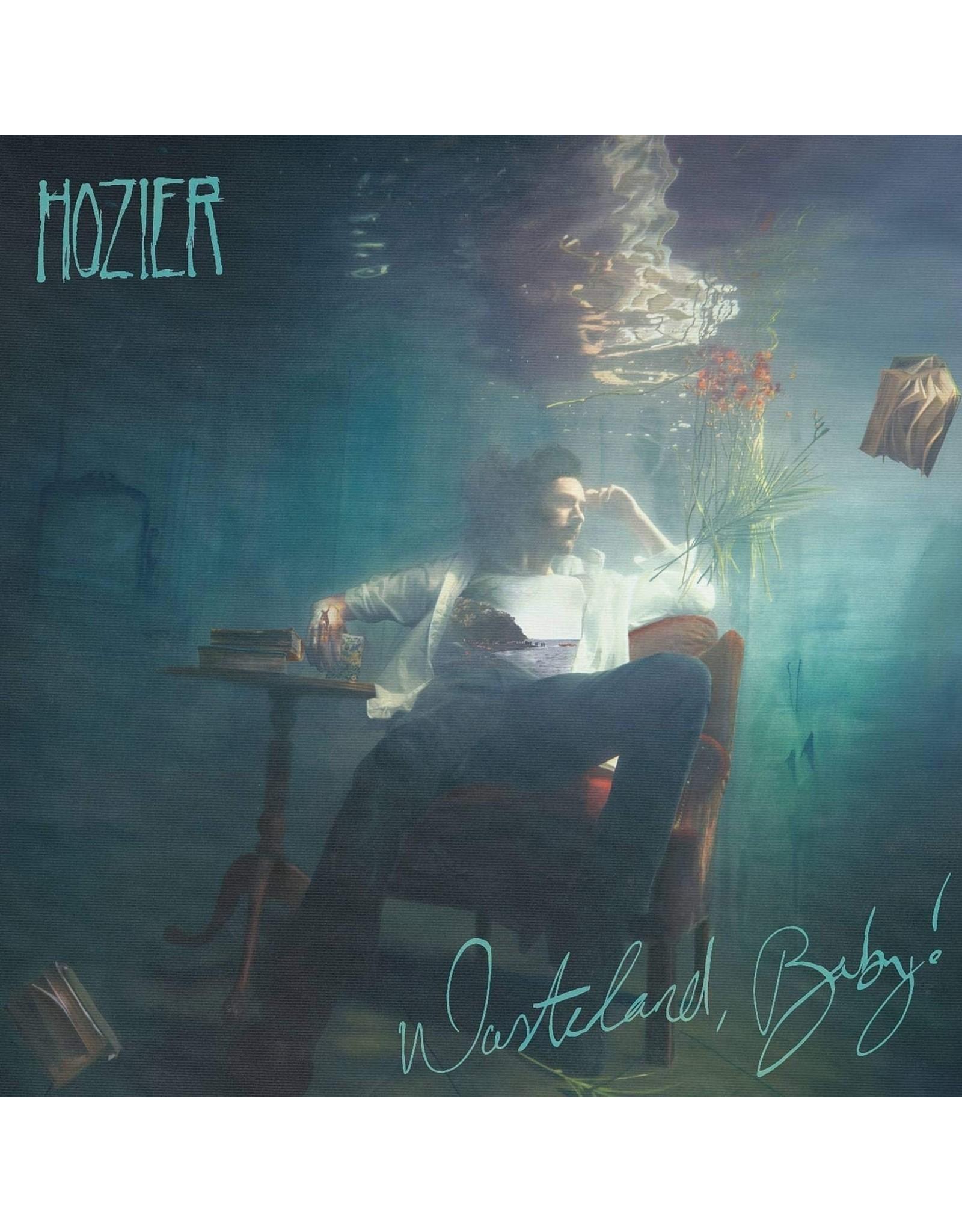 Hozier - Wasteland Baby!