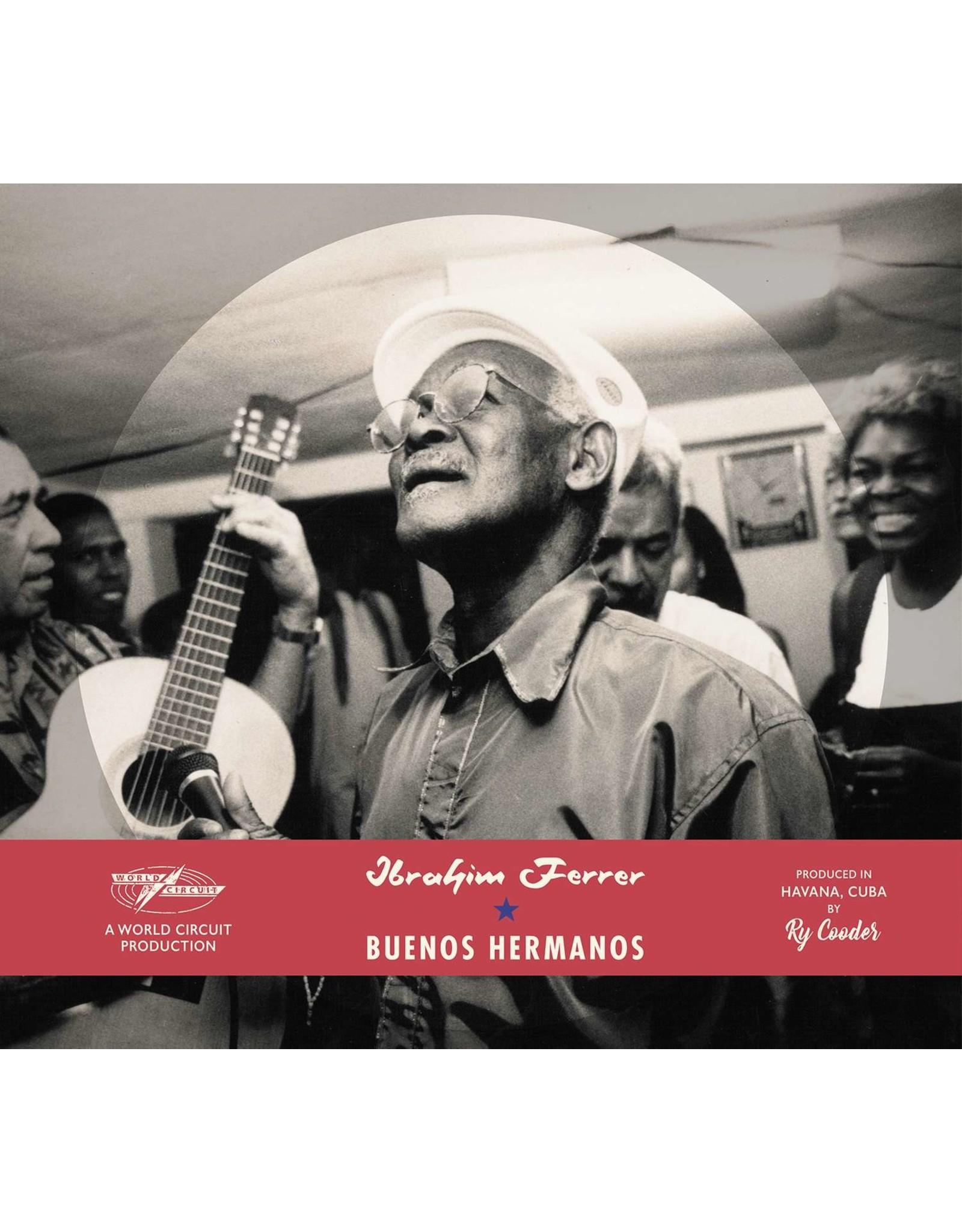 Ibrahim Ferrer - Buenos Hermanos (Special Edition)
