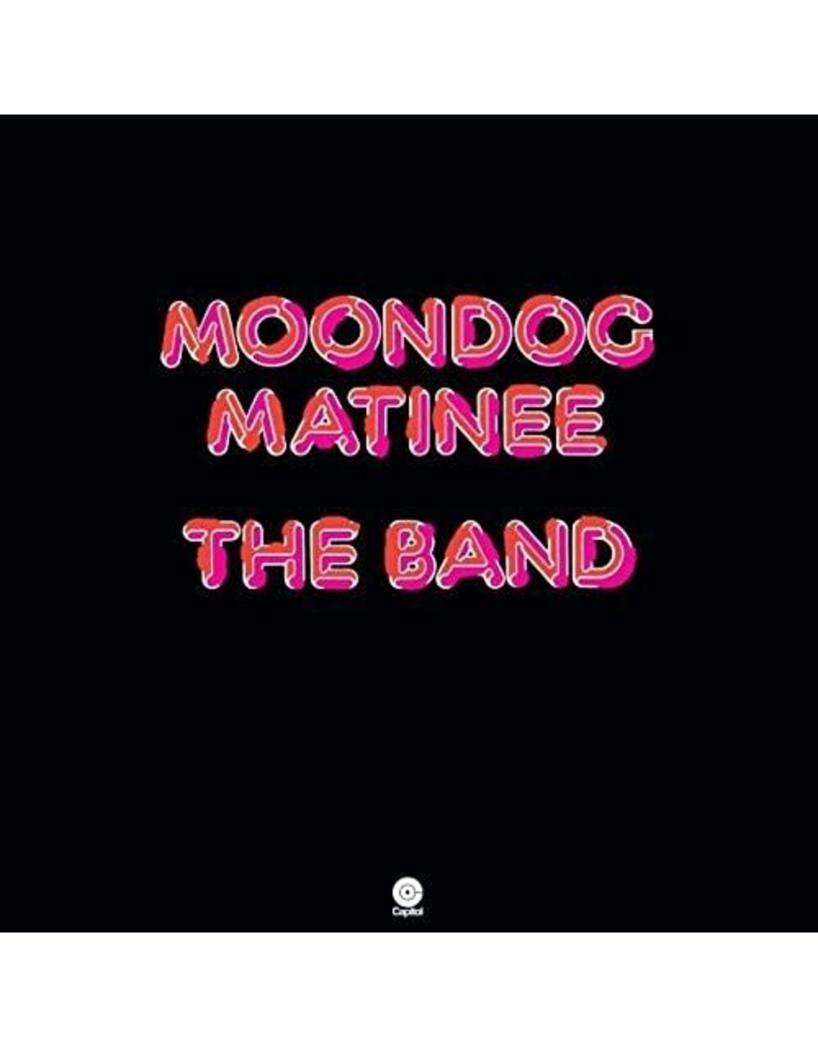 The Band - Moondog Matinee