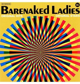Barenaked Ladies - Original Hits, Original Stars (Greatest Hits)