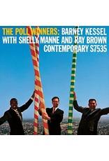 Barney Kessel - Poll Winners