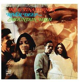 Ike and Tina Turner - River Deep, Mountain High