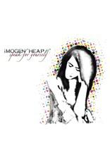 Imogen Heap - Speak For Yourself (Yellow Vinyl)