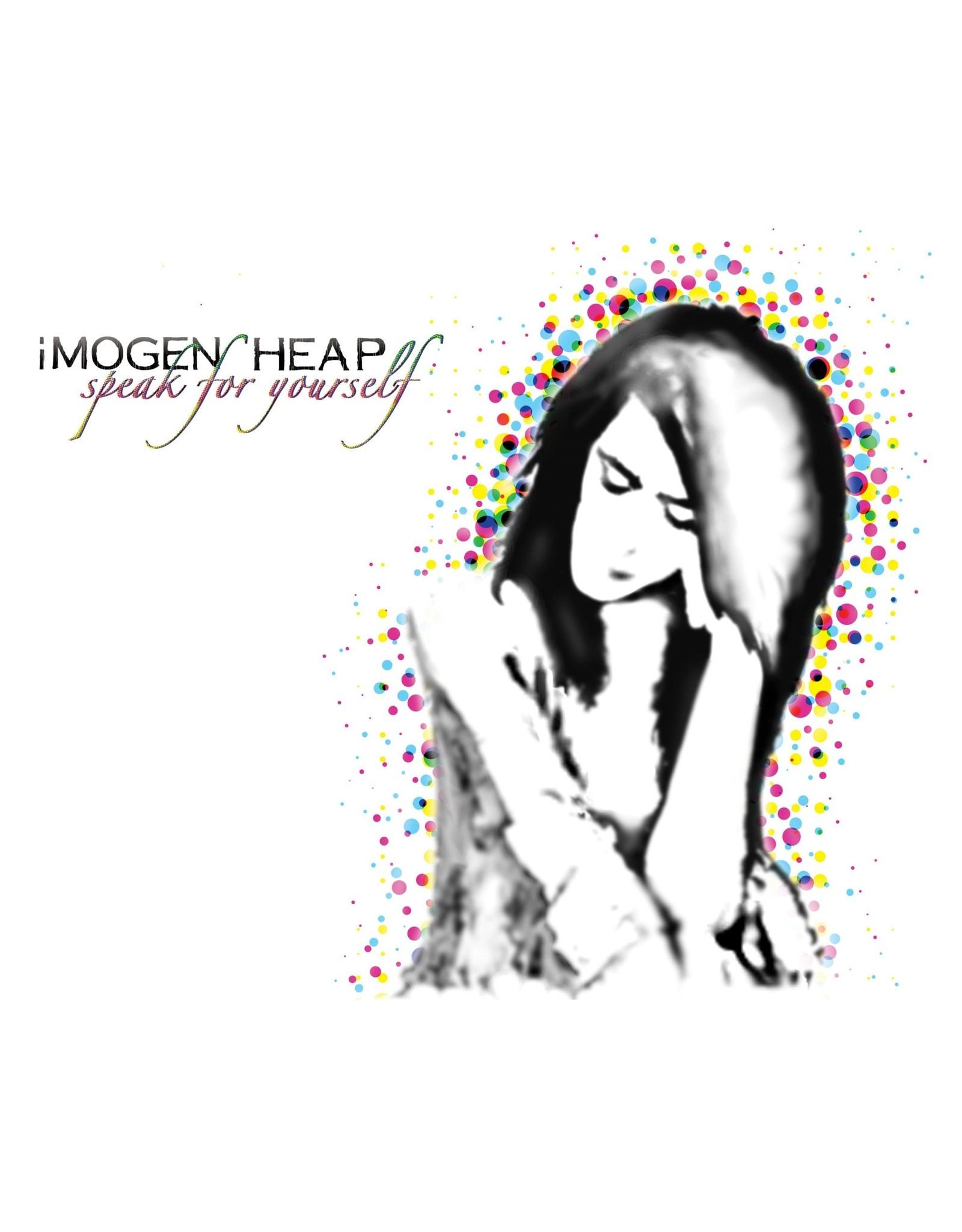 Imogen Heap - Speak For Yourself (Music On Vinyl)