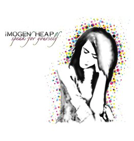 Imogen Heap - Speak For Yourself (Yellow Vinyl)