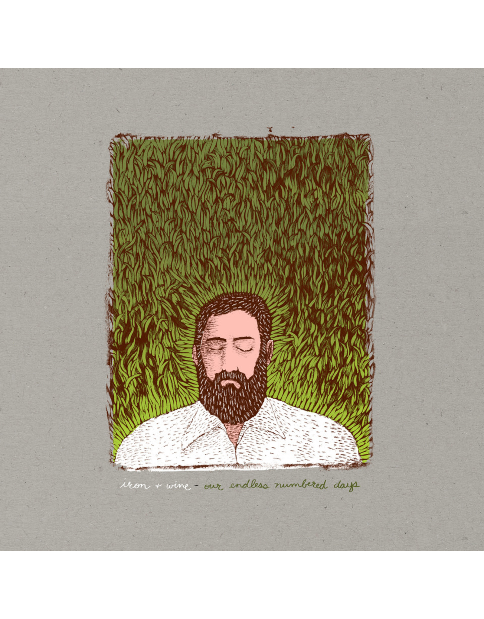 Iron & Wine - Our Endless Numbered Days (15th Anniversary)
