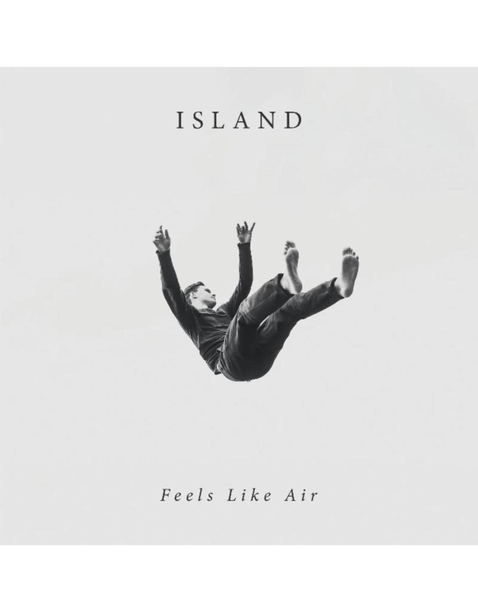 Island - Feels Like Air
