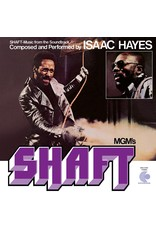 Issac Hayes - Shaft (Music From The Film)