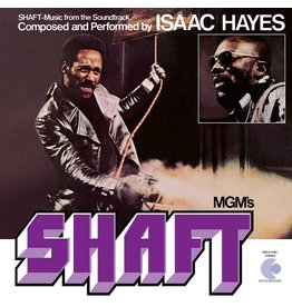 Isaac Hayes - Shaft (Music From The Film)
