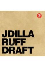 J Dilla - Ruff Draft