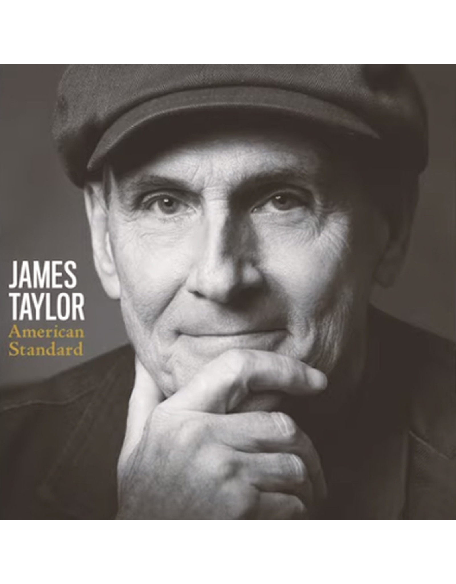 James Taylor - American Standard (Deluxe Edition)