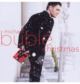 Michael Buble - Christmas (Red Vinyl)