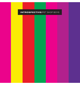 Pet Shop Boys - Introspective