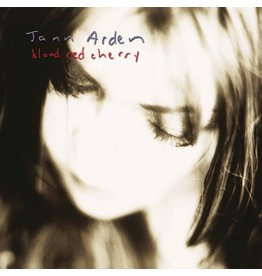 Jann Arden - Blood Red Cherry (Cherry Red Vinyl)