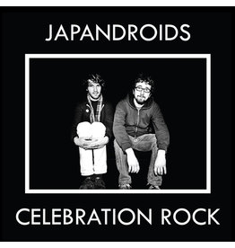 Japandroids - Celebration Rock (White Vinyl)