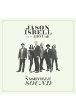 Jason Isbell & The 400 Unit - Nashville Sound