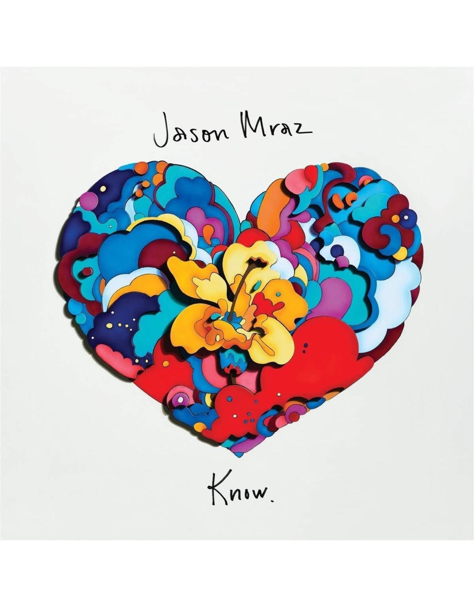 Jason Mraz - Know