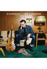 JD McPherson - Signs & Signifiers