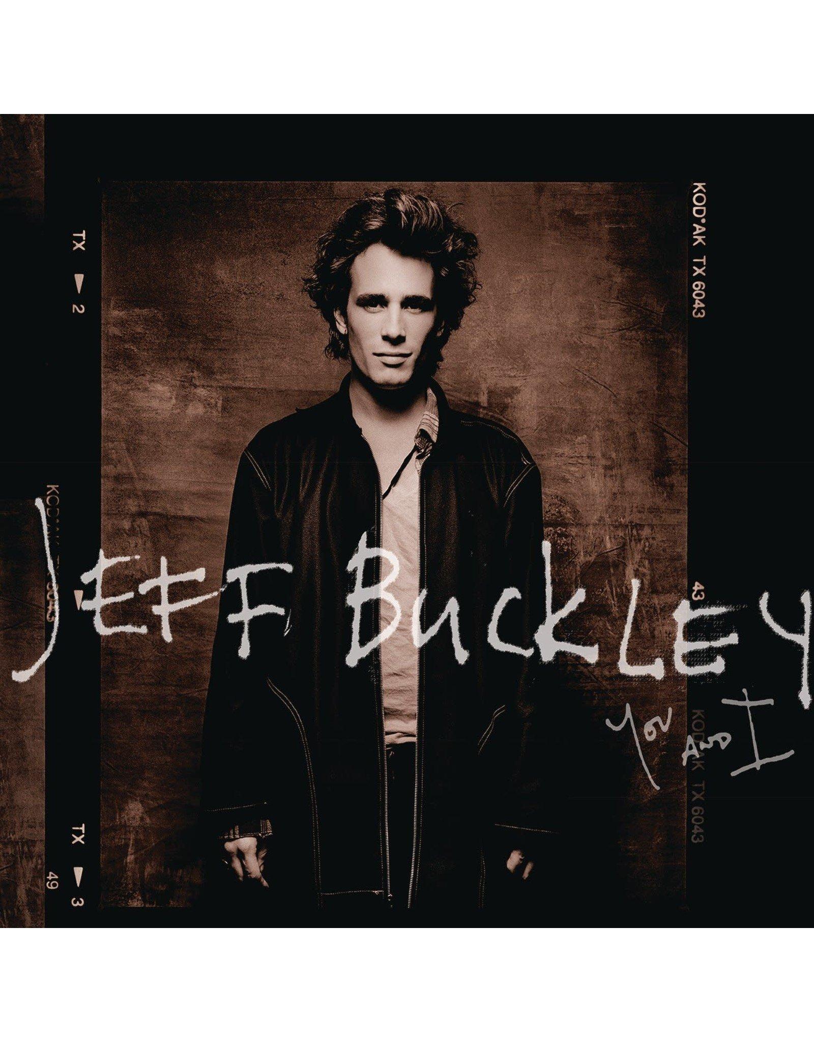 Jeff Buckley - You & I (Covers Album)