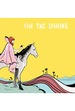 "Jenny Lewis - On The iPhone 7"" (RSDBF 2019)"