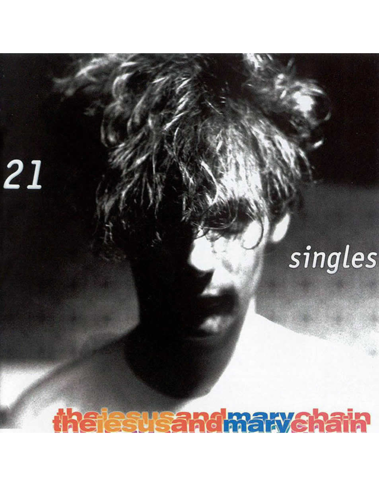 Jesus & Mary Chain - 21 Singles