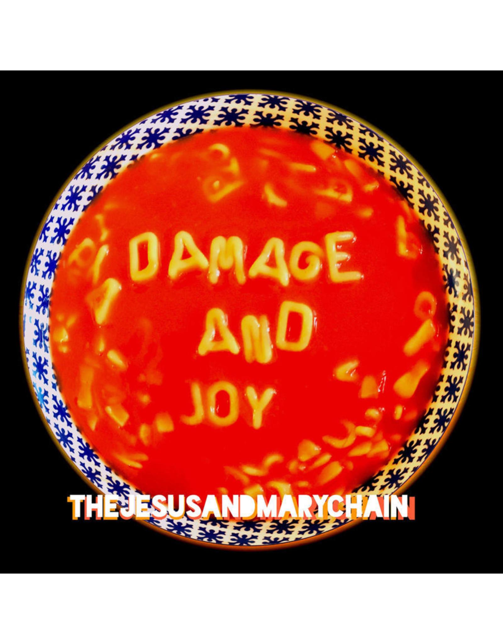 Jesus & Mary Chain - Damage & Joy