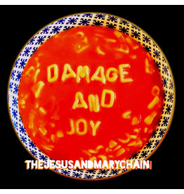 Jesus & Mary Chain - Damage & Joy