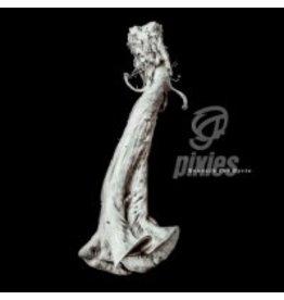 Pixies - Beneath The Eyrie (Exclusive Colour Vinyl)