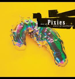 Pixies - Wave Of Mutilation (Best Of)