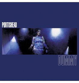 Portishead - Dummy (20th Anniversary Gatefold)