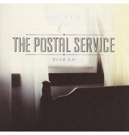 Postal Service - Give Up (10th Anniversary)