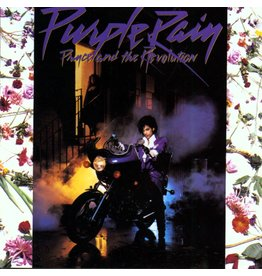 Prince - Purple Rain (Music From The Motion Picture)