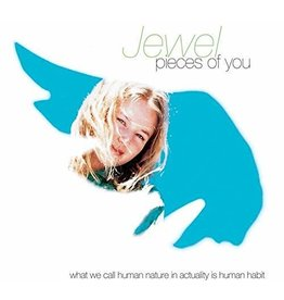 Jewel - Pieces Of You (Deluxe Edition)