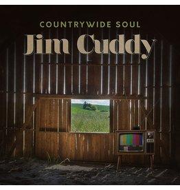 Jim Cuddy - Countrywide Soul