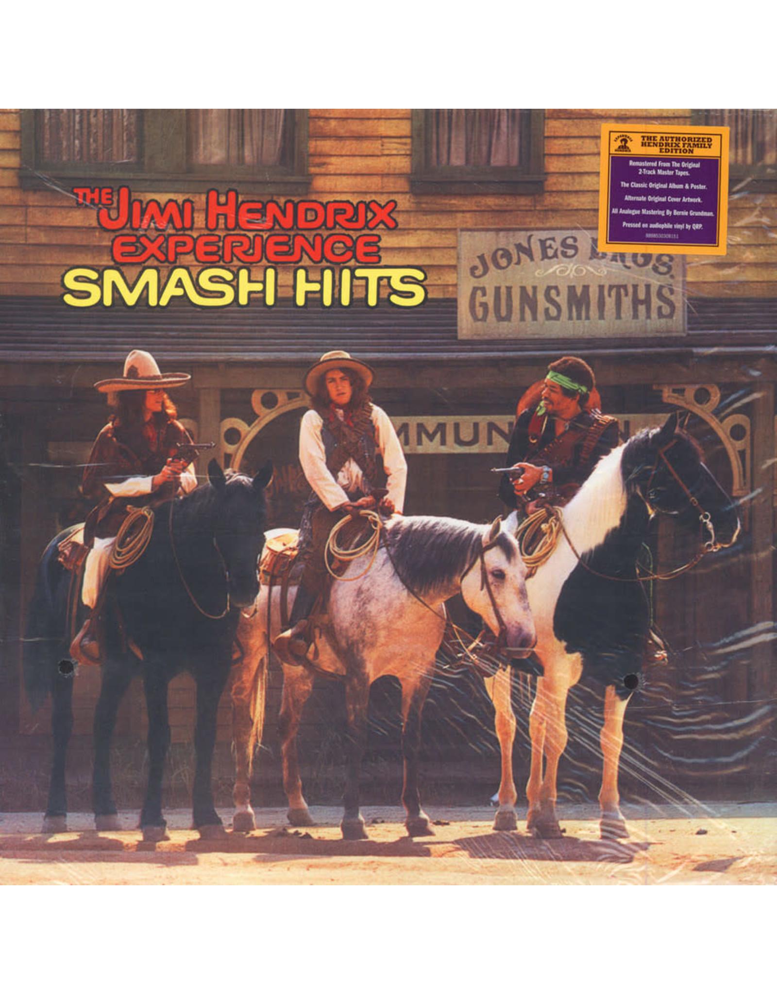 Jimi Hendrix - Smash Hits