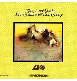John Coltrane & Don Cherry - Avant-Garde (Mono)