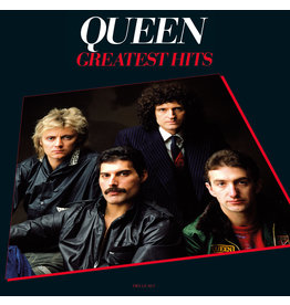 Queen - Greatest Hits (Vol. 1)
