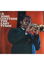 John Coltrane - Last Trane
